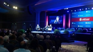A Conversation with Eric Metaxas and Ben CarsonLife, God and Other Small Topics